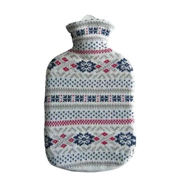 Sänger Varmeflaske 2 liter FJORD