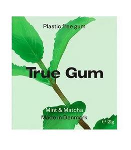 Bilde av True Gum Tyggegummi Mint