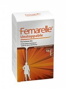 Bilde av Femarelle 60+ Unstoppable 56 kapsler