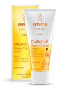 Bilde av Weleda Baby Calendula Stellekrem 75 ml