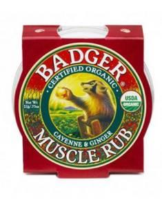 Bilde av Badger Muscle Rub Balm 21 g