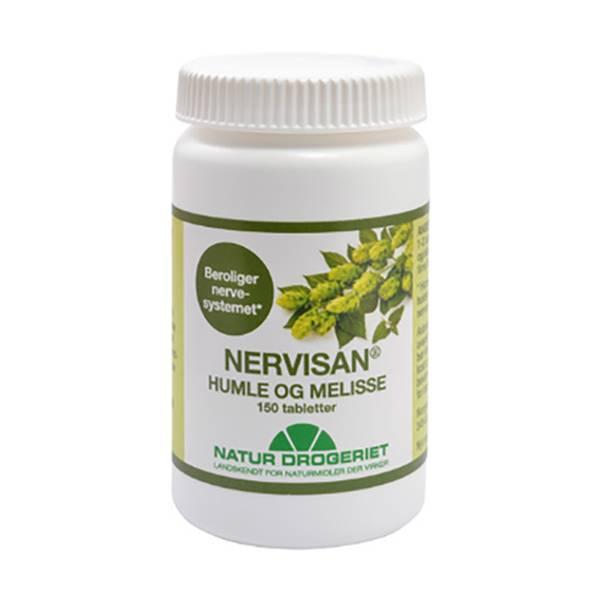 Nervisan 150 tabletter Natur-Drogeriet