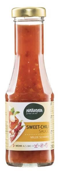 Naturata Sweet Chili Sauce 250 ml