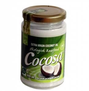 Bilde av Cocosa Extra Virgin 200 ml