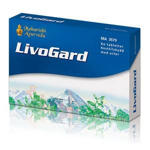 Bilde av LivoGard 60 tabletter Maharishi Ayurveda